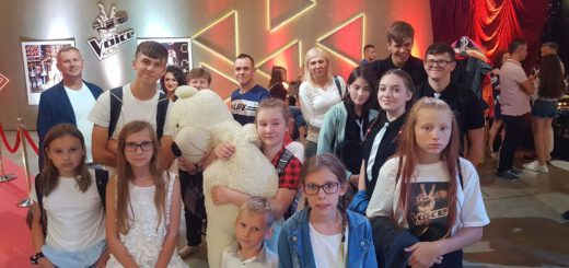 the voice kids dębno